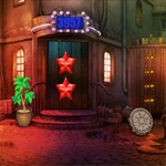 Abandoned Town House Escape Games4King