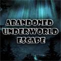 Abandoned Underworld Escape Games2Attack