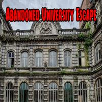 Abandoned University Escape MouseCity