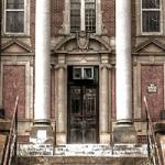 Abandoned University Escape YolkGames