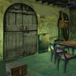 Abandoned Vintage House Escape 2 FirstEscapeGames