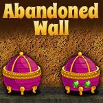 Abandoned Wall Escape Games4King
