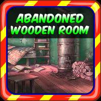 Abandoned Wooden Room Escape AvmGames