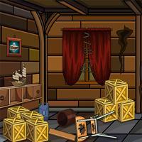 Abandonned House Escape 2 ENA Games