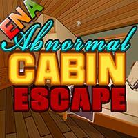 Abnormal Cabin Escape ENAGames