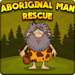Aboriginal Man Rescue From Cage Games2Jolly