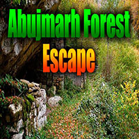 Abujmarh Forest Escape AvmGames