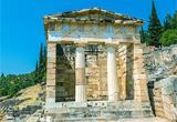 Acropolis Ruins Escape FirstEscapeGames