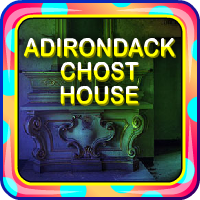 Adirondack Ghost House Escape AvmGames
