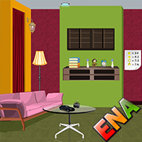 Admirable Escape 2 ENAGames