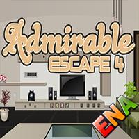 Admirable Escape 4 ENA Games