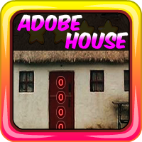 Adobe House Escape AvmGames