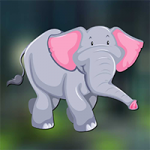 Adorable Elephant Escape AvmGames