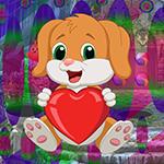 Adorable Puppy Escape Games4King
