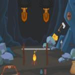 Adventerous Cave Escape OnlineGamezWorld