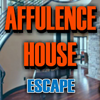 Affulence House Escape EightGames