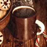 Afternoon Coffee Amajeto