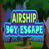 Airship Boy Escape