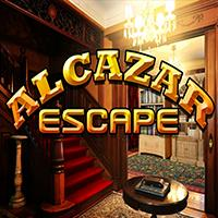 Alcazar Escape ENA Games