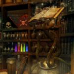 Alchemist House Escape 365Escape