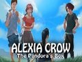 Alexia Crow The Pandoras Box