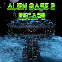 Alien Base 2 Escape 365Escape