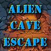 Alien Cave Escape