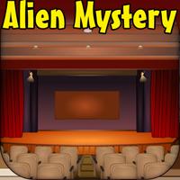 Alien Mystery ENAGames