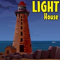 Alien Mystery Light House ENAGames