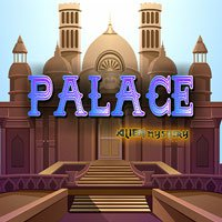 Alien Mystery Palace ENAGames