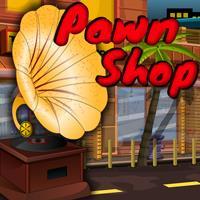 Alien Mystery Pawn Shop ENAGames
