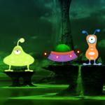 Alien Planet Escape WowEscape
