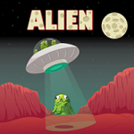 Alien Slime Escape Games2Jolly