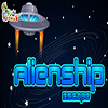 Alienship Escape