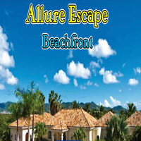 Allure Escape Beachfront MouseCity