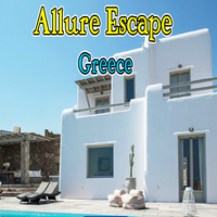 Allure Escape Greece MouseCity