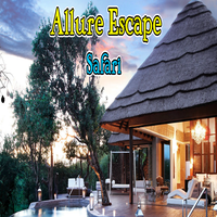 Allure Escape Safari MouseCity