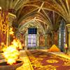 Alone Castle Escape Games2Rule