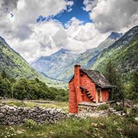 Alpes Suisses Puzzle OceanDesJeux