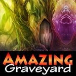 Amazing Graveyard Escape Games4King