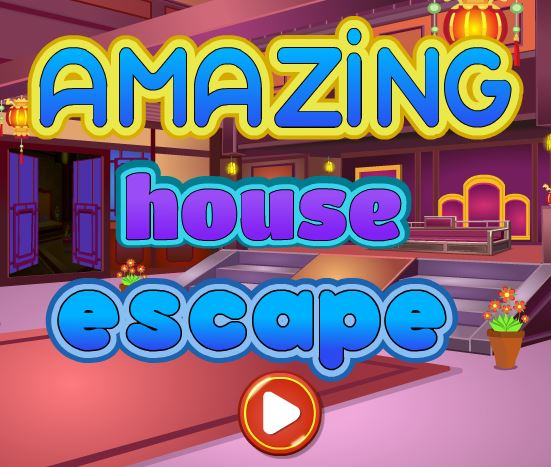 Amazing House Escape Games 2 Jolly