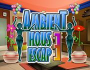 Ambient House Escape Mirchi Games