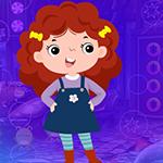 Amiable Girl Escape Games4King