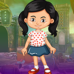 Amul Baby Escape Games4King
