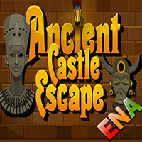 Ancient Castle Escape 2 ENAGames