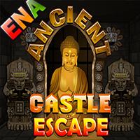 Ancient Castle Escape ENAGames