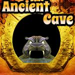 Ancient Cave Escape Games4King