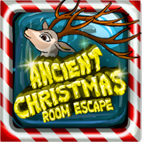 Ancient Christmas Room Escape Games4Escape