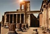 Ancient City Herculaneum Escape FirstEscapeGames