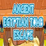Ancient Egyptian Tomb Escape GenieFunGames